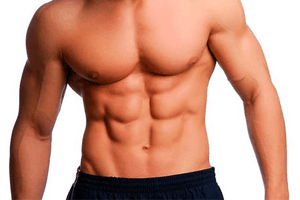 Jak przybrać masę mięśniową