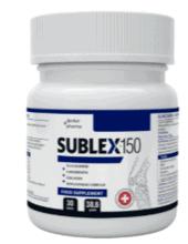 sublex 150