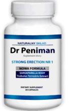 dr peniman cena ile kosztuje