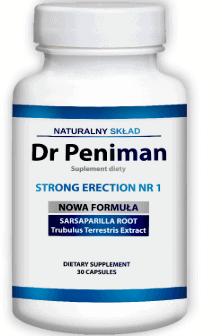 dr peniman opakowanie