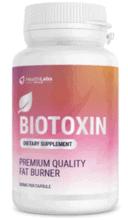 biotoxin cena