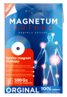 magnetum arthro opinie cena apteka