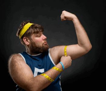 trening na masę mięśniową