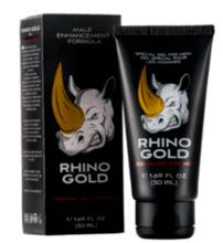rhino gold gel cena ile kosztuje gdzie kupić
