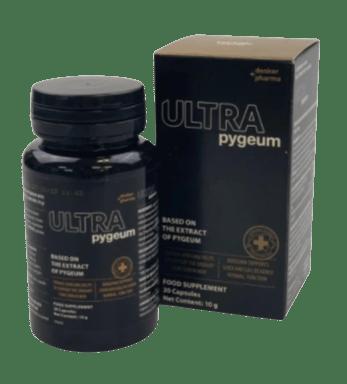 PYGEUM ULTRA opinie cena