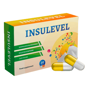 insulevel tabletki