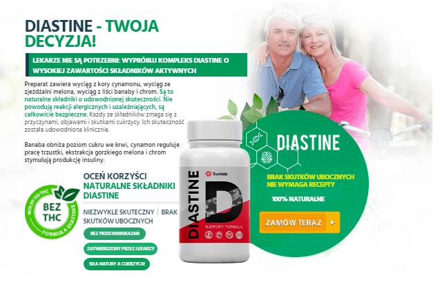 Diastine recenzje forum ulotka apteka