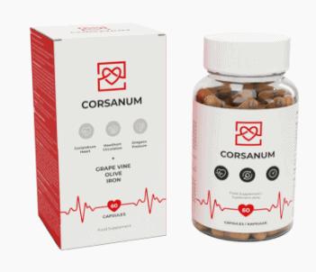 corsanum kapsułki opinie,cena,skład, efekty,apteka