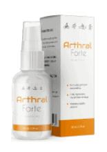 Arthral Forte hydrożel